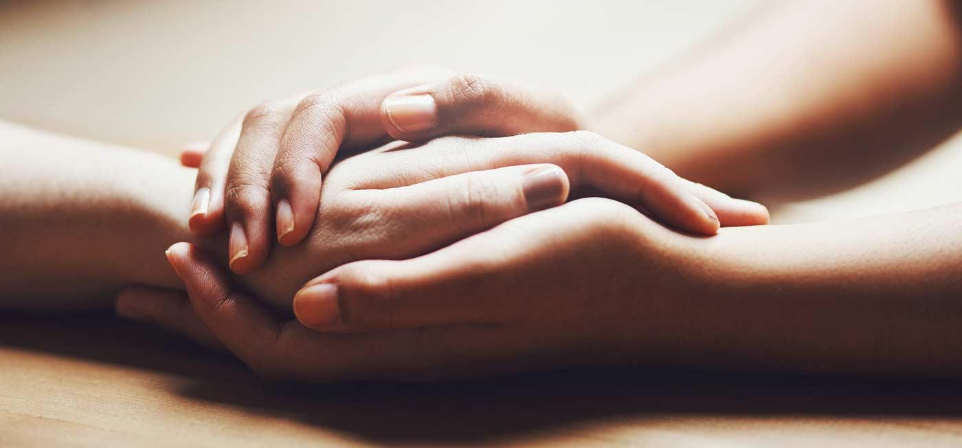 Comforting Hands Texas NeuroRehab Center