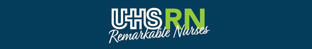 UHS RN Logo